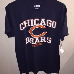 Men's Medium Chicago Bears Shirt